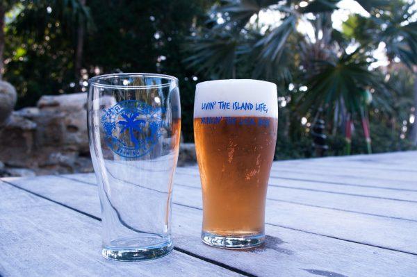 16 oz pub pint glass