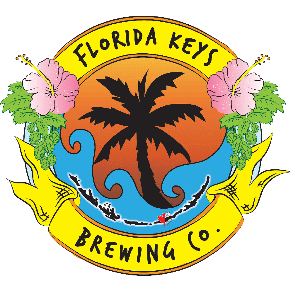 florida keys brewing co logo