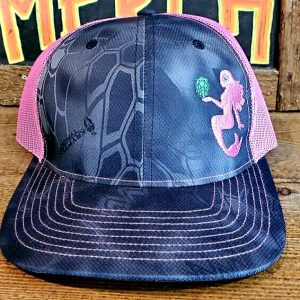 Mermaid and Hop Hat
