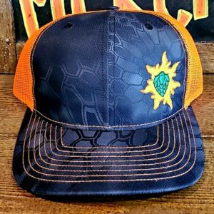 Sun and Hop Hat