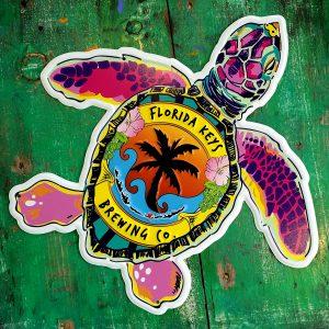 turtle tacker