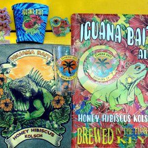 iguana bait bundle tacker